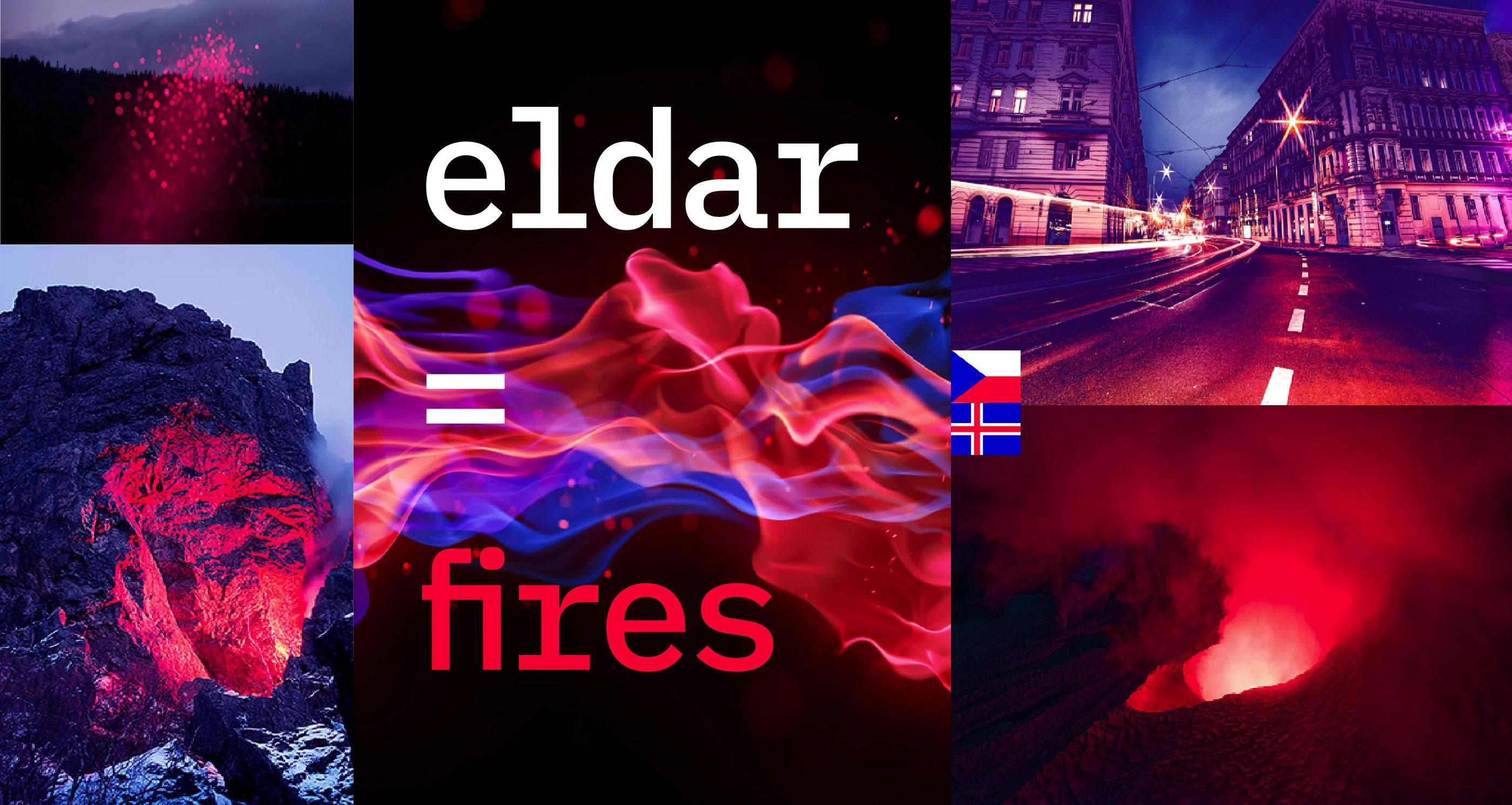 Eldar-Identity-Concept