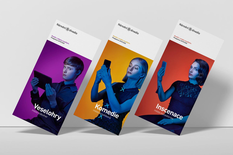 NationalTheatre-Campaign-Brochures
