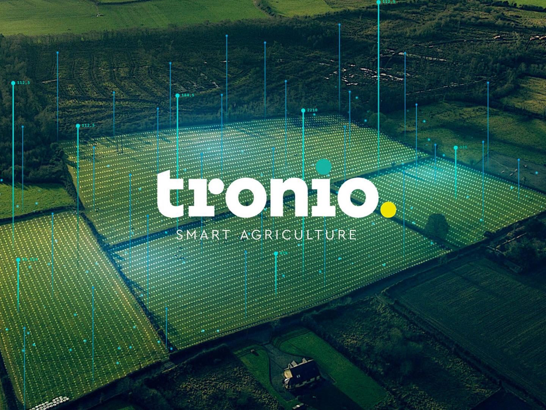 Rebranding-Tronio